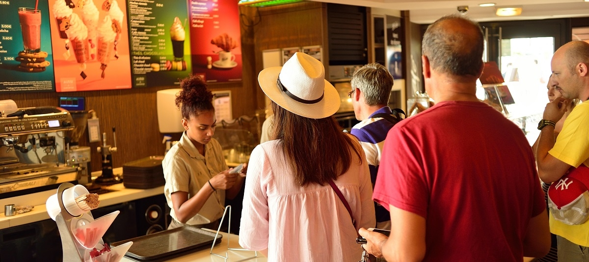 3 Essential Fast Casual POS System Features